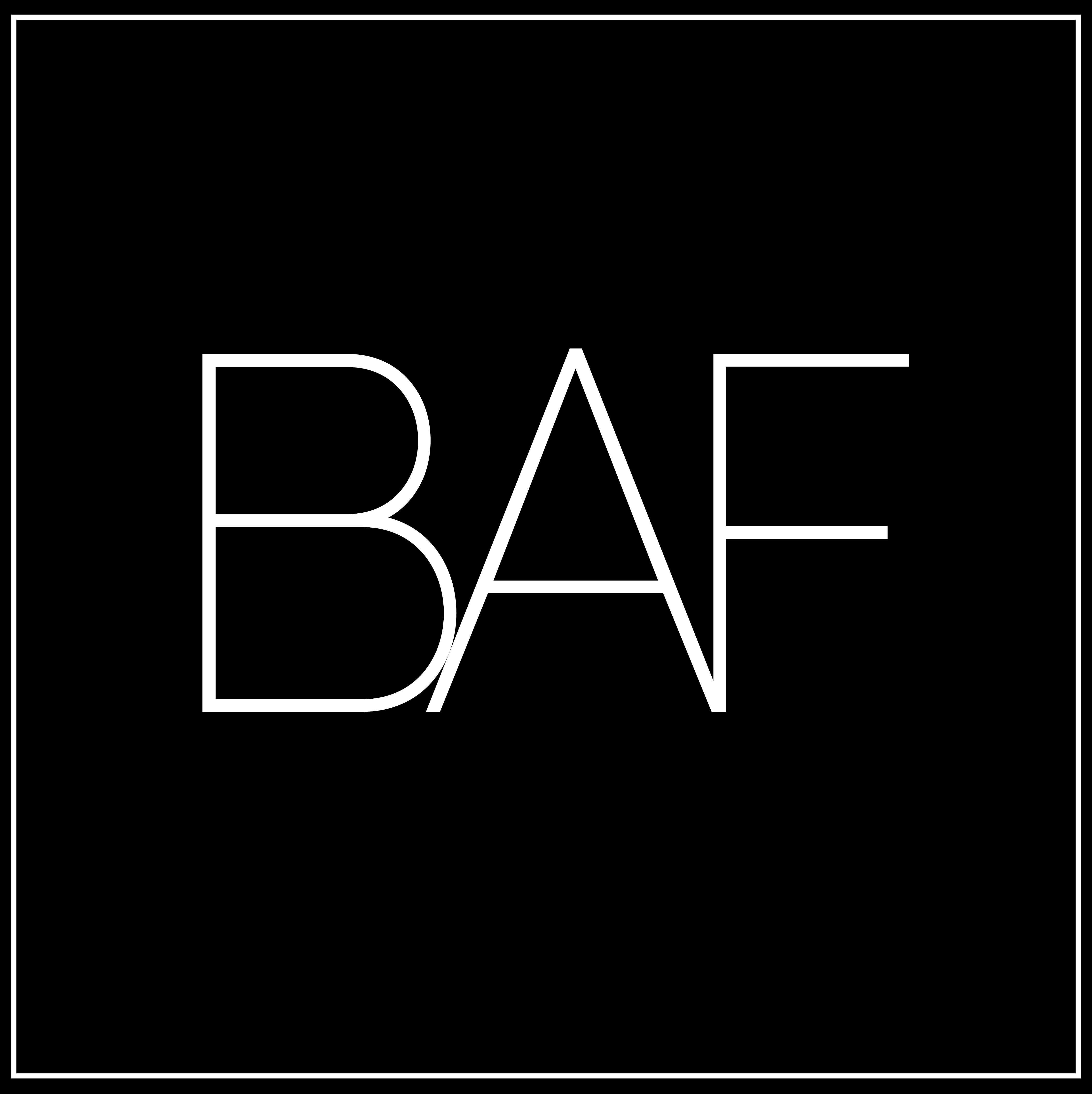 BAF BLACK